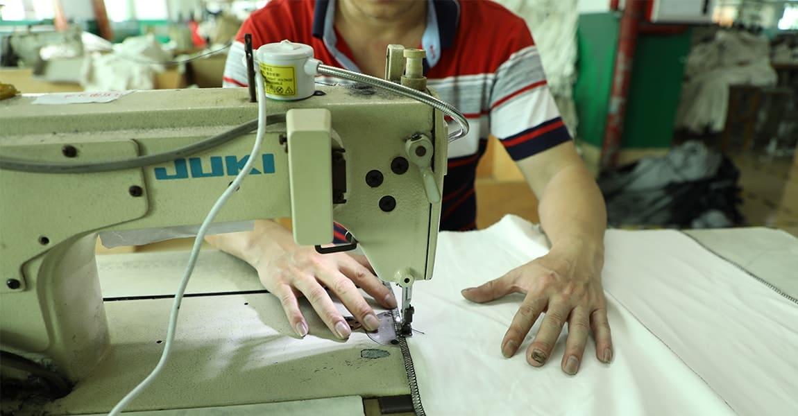 , One World Textile Garment Ltd – Denim Clothing Factory
