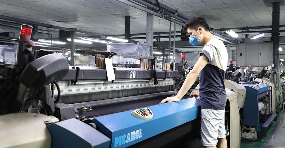 , Dongguan Creative Textile – Denim Production